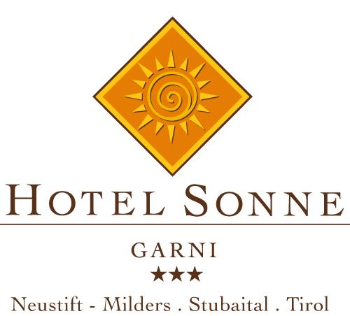 Zweiraum werbeagentur hotel sonne for Design hotel stubaital
